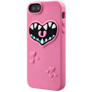 SwitchEasy MONSTERS Pinky für iPhone 5/ 5S/ SE, rosa