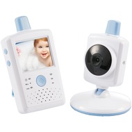 Switel BCF 867 - Video-Babyphone mit Kamera