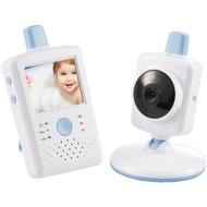 Switel BCF 867 - Video-Babyphone mit Kamera