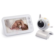 Switel BCF 930 - digitales Video-Babyfon