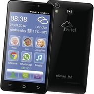 Switel eSmart M2 Dual-SIM mit Telekom MagentaMobil S Vertrag