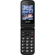 Switel M275D Dual-SIM, black