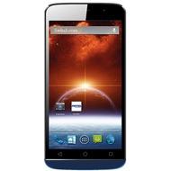 Switel S5502D Spark blue Dual-SIM, Blau