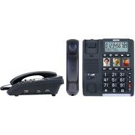 Switel TF550 - Komfort-Telefon mit großem Display und Foto-Tasten