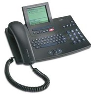 Telekom T-Concept PA821, schwarzblau