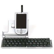 T-Mobile MDA II Infrarot-Tastatur