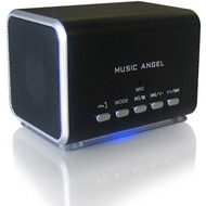 @tec Musik Angel 4 in 1 Bluetooth