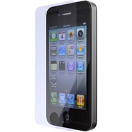 Tech21 Impact Shield for iPhone 4/ 4s, transparent