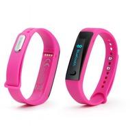 Technaxx TX-38 Fitness Armband Active, pink