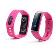 Technaxx TX-39 Fitness Armband Elegance, pink