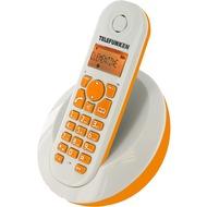 Telefunken Peps TB 201, orange
