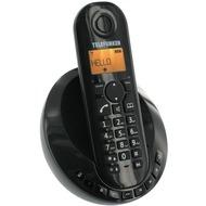 Telefunken Peps TB 251, schwarz