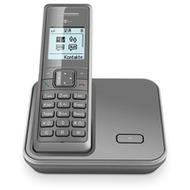 Telekom Sinus 206, silbergrau