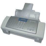 Telekom T-Fax 4200 eisgrau/ silber