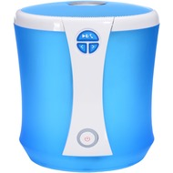 Terratec Bluetooth-Lautsprecher CONCERT BT NEO, blau