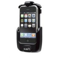 Bury activeCradle System 9 für Apple iPhone 3G