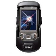 Bury activeCradle System 9 für HTC TyTN II