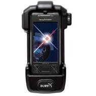 Bury activeCradle System 9 für Sony Ericsson Xperia X1