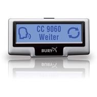 Bury CC 9060 Smart Bluetooth-Einbausatz