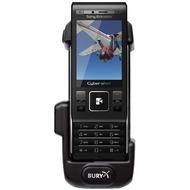 Bury Uni Take&Talk Handyhalter für Sony Ericsson C905 (DSP)