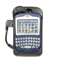 Bury Uni Take&Talk Handyhalter für Blackberry 7290, 7230, 6230 (DSP)