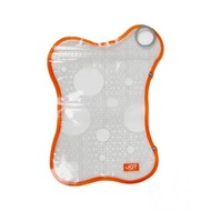 """The Joy Factory Outdoor Case BubbleShield Sleeve 2 pack Tablets 10"""""""