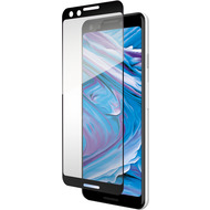 Thor Full-Screen + Montagehilfe for Galaxy S9+ black