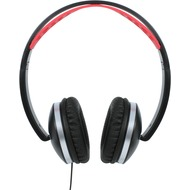 Thumbs Up Faltbare Kopfhörer - schwarz