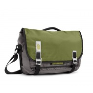 Timbuk2 Tasche Timbuk2 Command Messenger 2012 Grey/ Green (M)