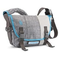 Timbuk2 Tasche Timbuk2 Freestyle Messenger Grey/ Blue (XS)