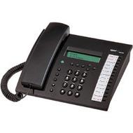 Tiptel 194 ISDN Komforttelefon -anthrazit-