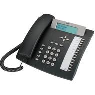 Tiptel 291 ISDN/ Mailbox anthrazit