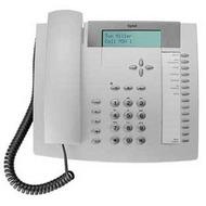 Tiptel 291 ISDN/ Mailbox lichtgrau