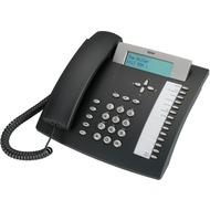 Tiptel 293 ISDN /  CTI /  Mailbox USB anthrazit