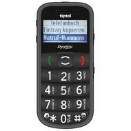 Tiptel Ergophone 6010, schwarz