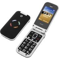 Tiptel Ergophone 6020, schwarz