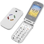 Tiptel Ergophone 6021, wei�