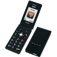 Tiptel Ergophone 6030, schwarz