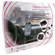 T-Mobile Freisprecheinrichtung mit Dreh/  Kipp-Halterung