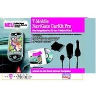 T-Mobile MDA II NaviGate CarKit PRO