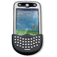 T-Mobile MDA II Anstecktastatur
