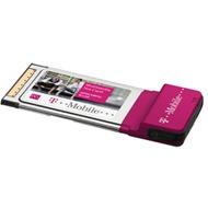 T-Mobile Multimedia NetCard 3G W-LAN inkl. TMCC