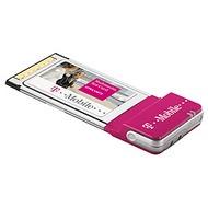 T-Mobile Multimedia NetCard GPRS /  UMTS Quadband