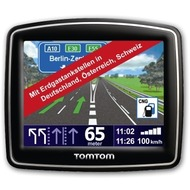 TomTom Erdgas.Navi One IQ Routes Traffic
