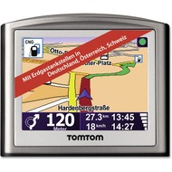 TomTom Erdgas.Navi One V3 D/ A/ CH T