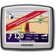 TomTom Erdgas.Navi One Traffic V4 D/ A/ CH