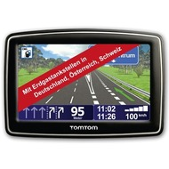 TomTom Erdgas.Navi XL IQ Routes Traffic
