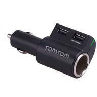 TomTom Fast Multi Charger