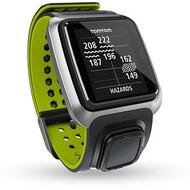 TomTom GOLFER GPS Uhr grau/ leuchtgrün