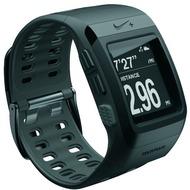 TomTom NIKE + SportWatch GPS anthrazit-black